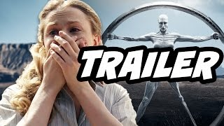 Westworld Episode 9 Trailer and Timelines THEORY Explained
