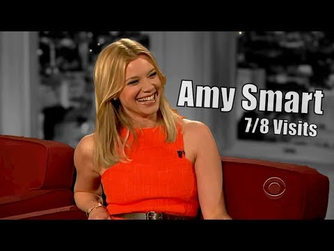 Amy Smart  She Reveals Girls Secrets To Craig  78 Visits In C. Order 3601080