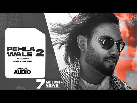 Download Pehla Wale 2   Simar Dorraha (Lyrical Video)   Kalle Vaal Ni Vadhae   Latest New Punjabi Songs 2021