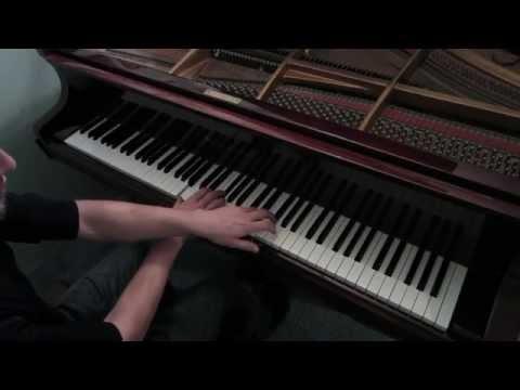 Carol of the Bells Solo Piano w/ Sheets (TSO Cover)