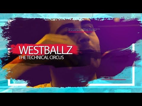 Best of Westballz - The Technical Circus | Super Smash Bros. Melee