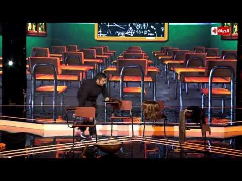 فيديو الياس منصور وادوارد في برنامج نجم الكوميديا HD