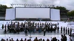 bagad de Saint-Nazaire - Lorient 2011