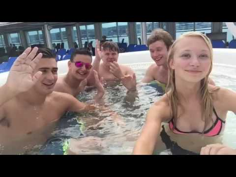 Northern Europe Cruise 2016