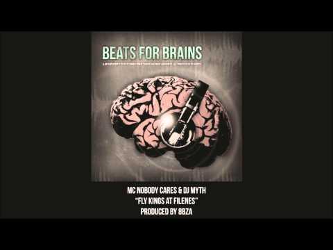 MC Nobody Cares & DJ Myth - Fly Kings at Filene