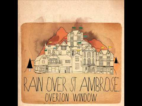 Rain Over St. Ambrose - Chemtrails Of Happiness