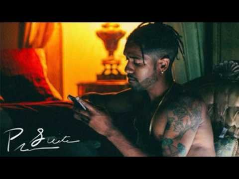 Ye Ali - Thigh Kisser [Prod. By D.Sanders]