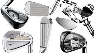 Best irons of 2018
