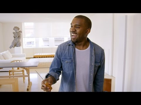 Thumbnail: Kanye West & Will Smith's Family Freak Out at Ice Pick Pierced Hand | David Blaine
