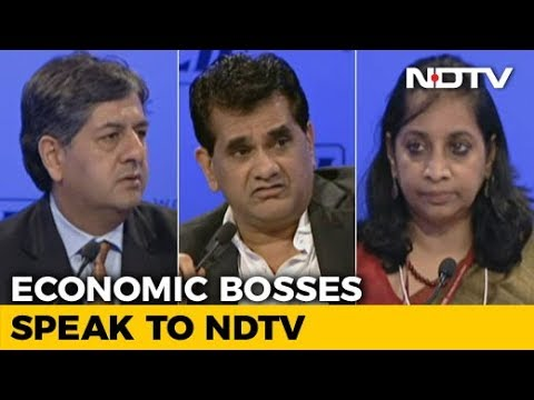 India Economic Summit: Re-Engineering Bureaucracy