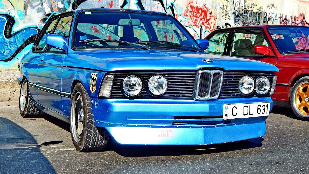 300 Hp Bmw E21 Turbo Youtube