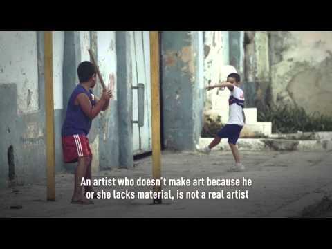 'REINVENTING CUBA'  Documentary film TRAILER