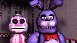 Try Not To Laugh Challenge (Funny FNAF Animations)