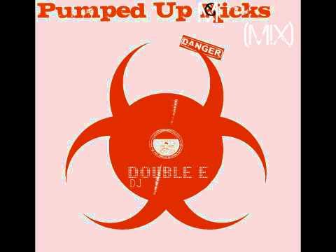 Pumped Up Micks (MIX) - DJ DOUBLE E | HD