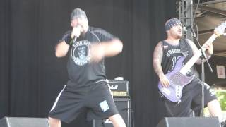Suicidal Tendencies: Clap Like Ozzy, live @ Download Festival, UK 2017