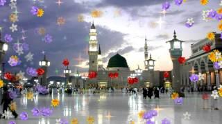 Meetha Meetha Hai Mere Muhammad Ka Naam (PBUH) - Professor Abdul Rauf - HD