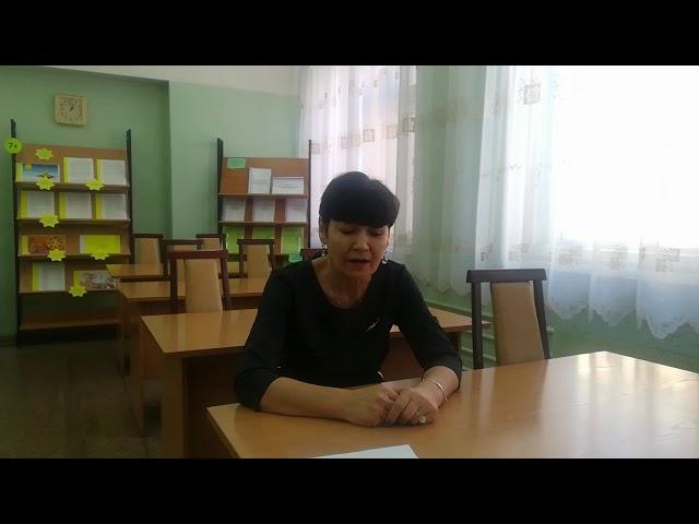 Изображение предпросмотра прочтения – ИринаПакулова читает произведение «Некрасивая девочка» Н.А.Заболоцкого