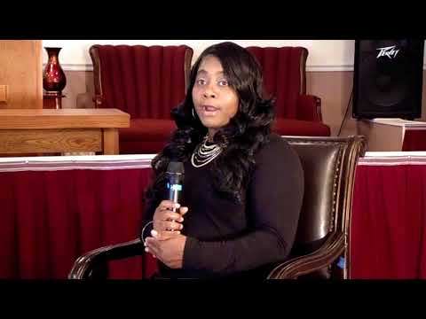 Dreams to Life Bridal and Events with Rondessa Robinson