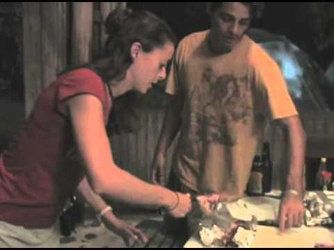 Survivor Micronesia - Life at Ponderosa Ozzy Pt. 2