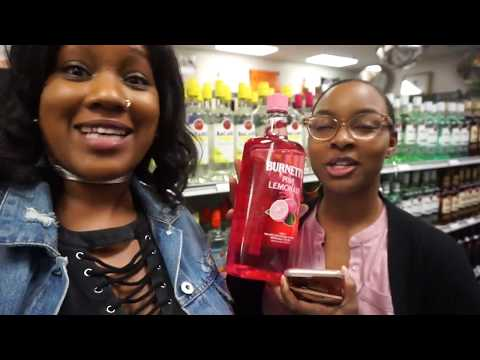 DC Bar Crawl Halloween Edition | Vlog IV