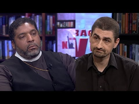 Rev. Barber & Ex-Page to Segregationist Strom Thurmond Unite to Launch New Poor People's Campaign