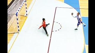 ◆【ハンドボール】驚愕!スーパーゴールのスゴさにビビる…【トリックショット】handball super goals