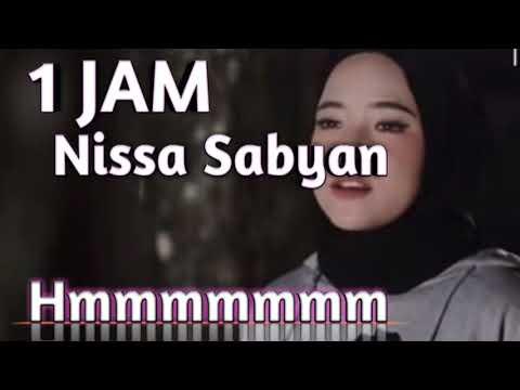 1-jam-nissa-sabyan---hmmmmmmmm