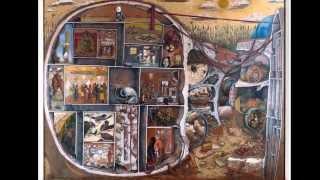 William Kurelek's The Maze on KICKSTARTER