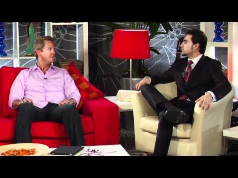 TuNite con Lorenzo Parro. Andrew Kennedy Interview EP02