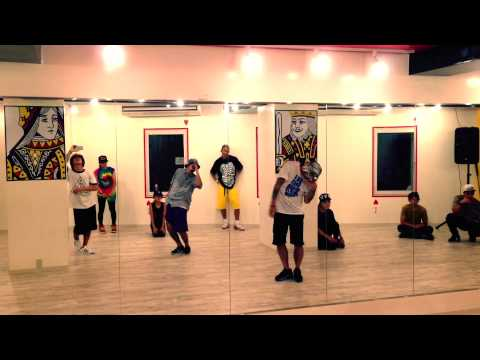 Studio S.W.A.G Dee CLASS | Bow Wow ft. Chris Brown - Ain't Thinkin' 'Bout You