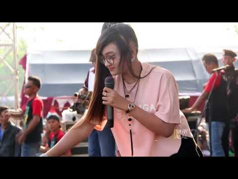 TTM - Jihan Audi NEW PALLAPA BOROS TEAM CANGKRING DEMAK 2017
