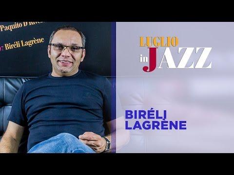 Biréli Lagrène @ CCCampania 31/07/2014 - Luglio in Jazz 2014