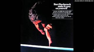 Watch Burt Bacharach Make It Easy On Yourself video