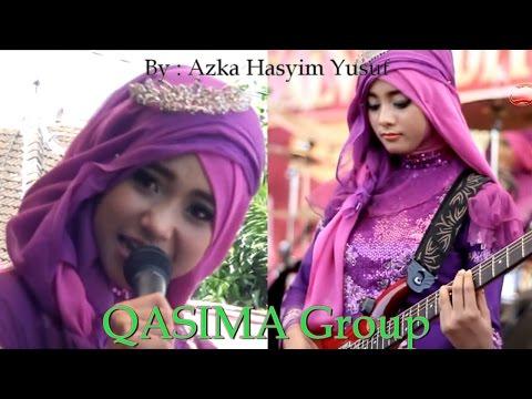 QASIMA Group 2016 - Birunya Cinta (ISNA Qasima)