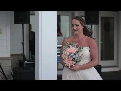 Wedding  highlight video leigh ann and Khris  | Virginia Photos and Videos
