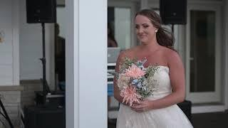 Wedding  highlight video leigh ann and Khris  | Virginia Photos and Videos