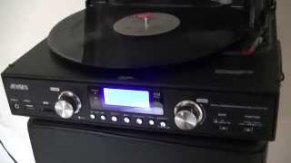 Jensen Digital Record Conversion System Review: