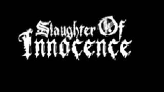 Slaughter Of Innocence - Dark Days