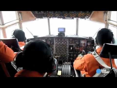 Bodies recovered, AirAsia confirms debris from flight