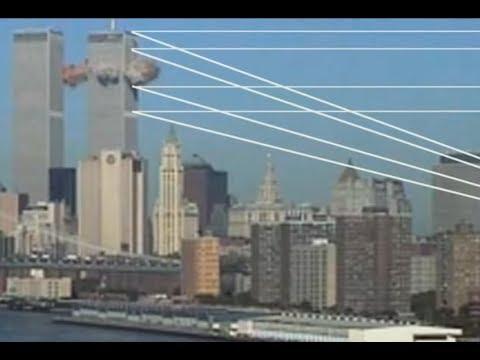 11 сентября 2001 г.  Что же там горело.