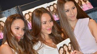 【モデルプレス】道端カレン、ジェシカ、アンジェリカの3姉妹が2月1日、...