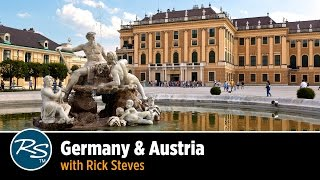 Germany & Austria Travel Skills