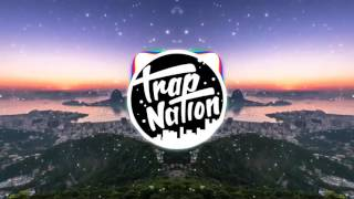 Kaskade & Felix Cartal - Fakin It (ft. Ofelia K) (William Black Remix)