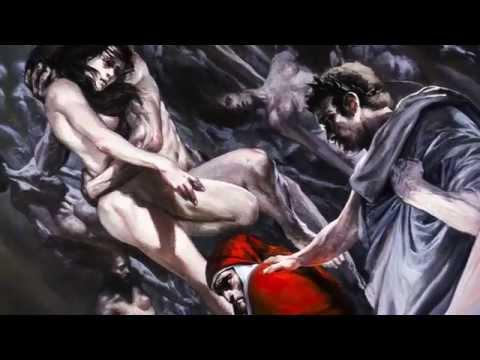 Dante Alighieri - INFERNO - Gabriele Dell'Otto