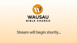 5/31 Sunday Service