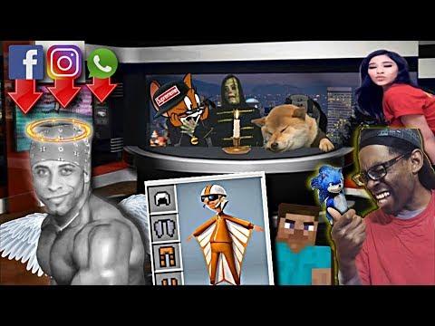 Adios Ricardo | Memes de Minecraft para siempre | Beatbox Tetris supremo| ayuwoki vs EO| MEMES MARZO