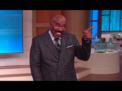 Crazy ways college students save money! || STEVE HARVEY
