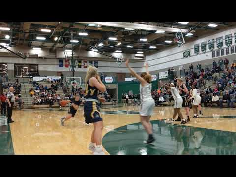 Muskegon defeats Grand Haven in girls district opener