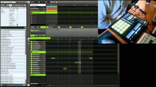 Native Instruments - Maschine Mk2 : After 24 Hours, Performance & Review