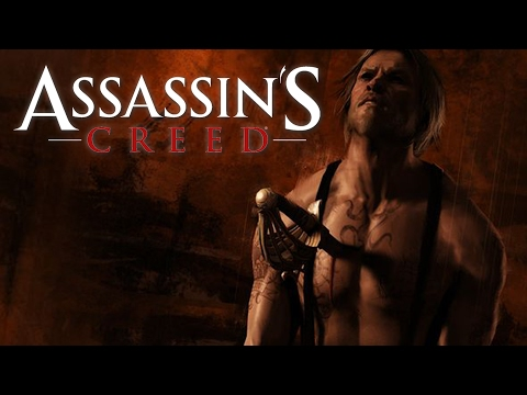 What If Edward Kenway Wasn't Murdered? PART 1 (Assassin's Creed: What If)